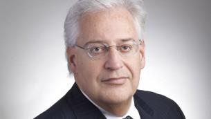 David Friedman, President-elect Donald Trump's choice for ambassador to Israel. (Kasowitz, Benson, Torres & Friedman LLP via AP)