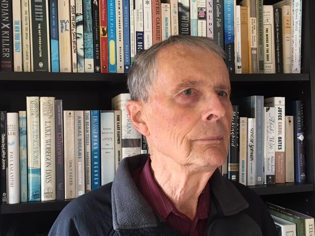 Hermann Weiss regresó e investigó los crímenes cometidos en su ciudad natal crecer.  (Cortesía)