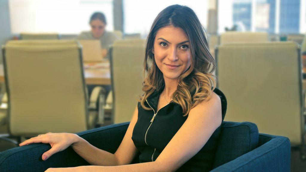PragerU CEO Marissa Streit. (Courtesy)