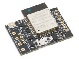 Pixelblaze V3 Standard - WiFi LED Controller