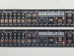Digirule2 - The 8-bit Programmable Binary Ruler