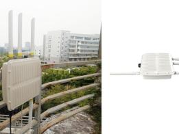 8/16 Channel Outdoor LoRaWAN IoT Gateway