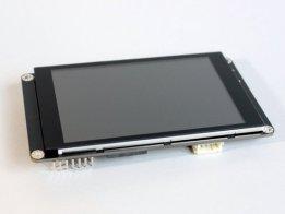 ESP32 TouchDown