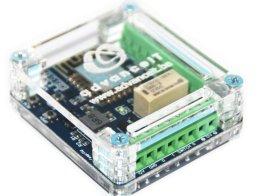 ESP-RFID Relay Blue Board