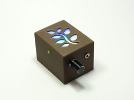 MIDI Biodata Sonification Device v2.1