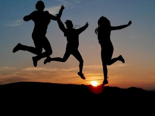 8 Ways to Increase Your Joy Factor