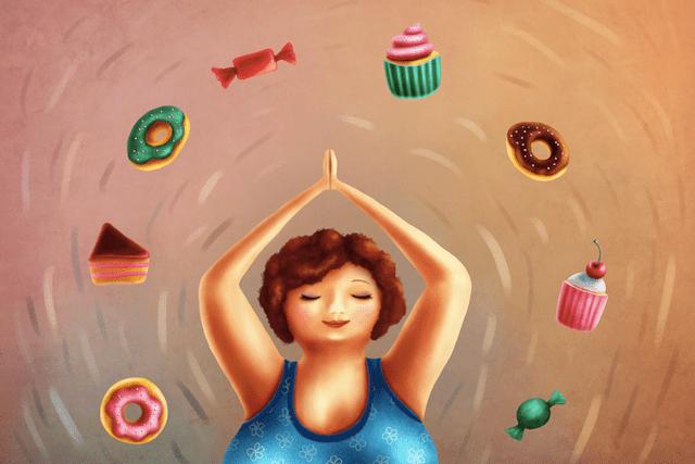 emotional eating ile ilgili görsel sonucu