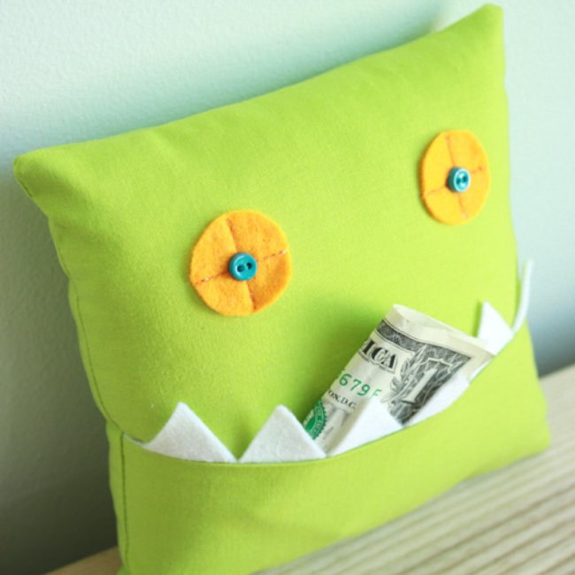 15 cutest diy tooth fairy pillows to