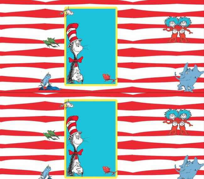 47 dr seuss birthday activities for