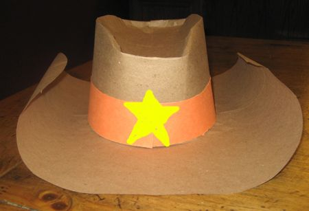 Қағаз шляпасы