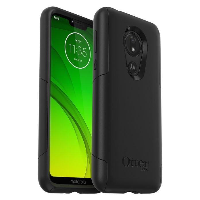 Otterbox Commuter Series Case For Moto G7 Power Accessories At T Mobile