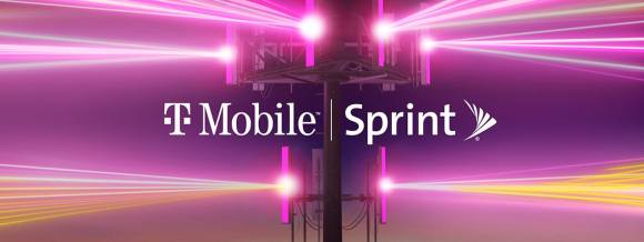 T-Mobile y Sprint