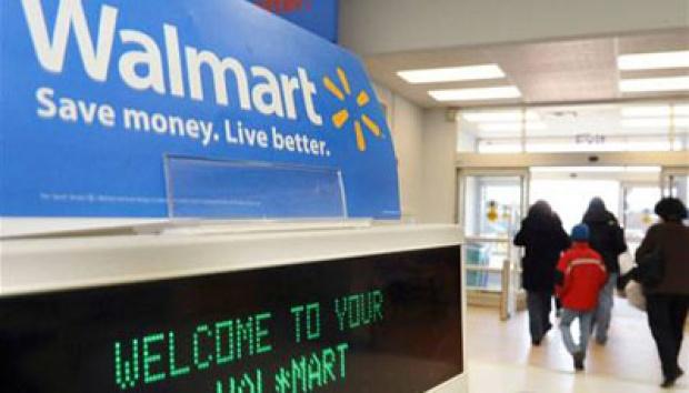 Walmart Jual Ponsel LG Seharga Rp 150 Ribu