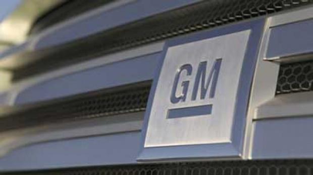 Perusahaan Cina Beli Pabrik Mobil GM di India
