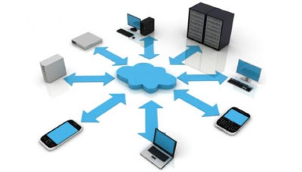 Cloud Computing. ribkhan.com