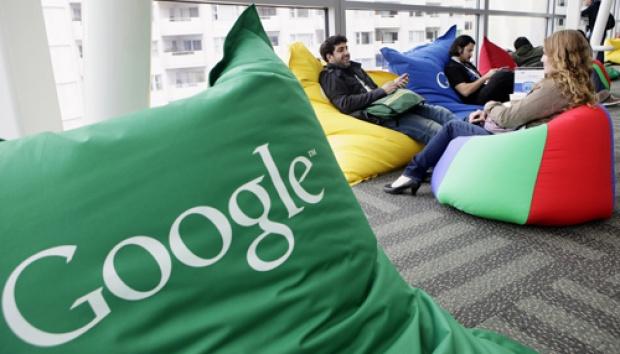 Tamu Kini Bisa Ikut Ngobrol di Aplikasi Google Hangout