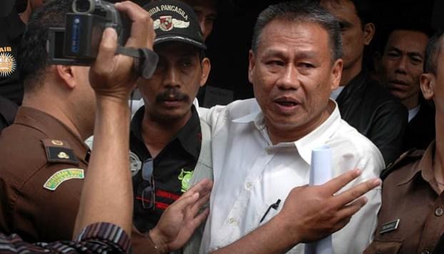 Terdakwa Dedi Sugarda Dituntut 8 Tahun Penjara