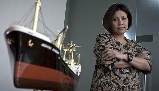 Ekonomi Lesu, 4.900 Kapal Pelayaran Menganggur