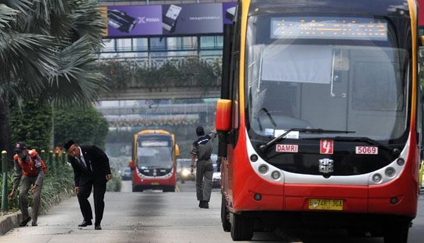 Sudah Dilarang Ahok, PPD Tetap Impor Bus Zhongtong dari Cina