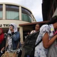 8 TKI Brebes yang Ditangkap di Johor Mengaku Belum Digaji
