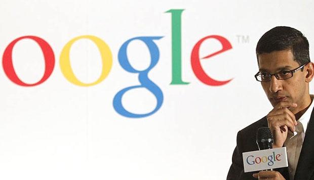 Akun Bos Google dan Zuckerberg Dibobol Orang yang Sama