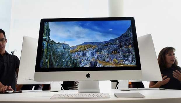 Hanya Apple yang Catatkan Peningkatan Penjualan PC pada 2015