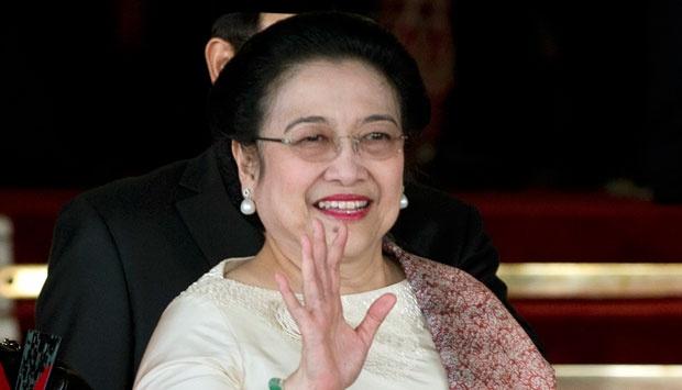 Novanto Sambut Baik Megawati di Rapimnas I Golkar