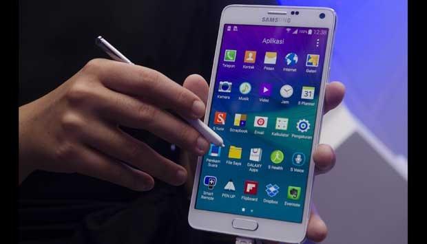 Samsung Tengah Uji Coba UI Baru di Korea dan Cina
