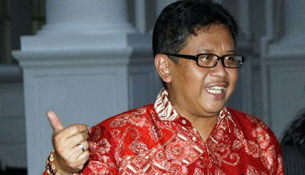 Ruhut: Disetir Hasto, PDIP Melempem di Sidang MKD