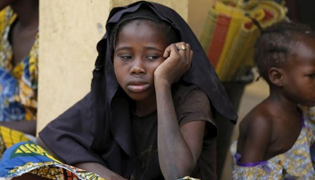 Rancu, Panglima Boko Haram Tak Bisa Baca Al-Quran dan Mengaji