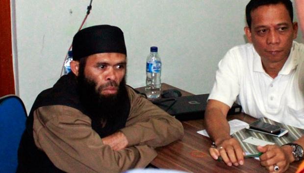 Selidiki 3 Terduga ISIS, Densus 88 Terbang ke Kupang