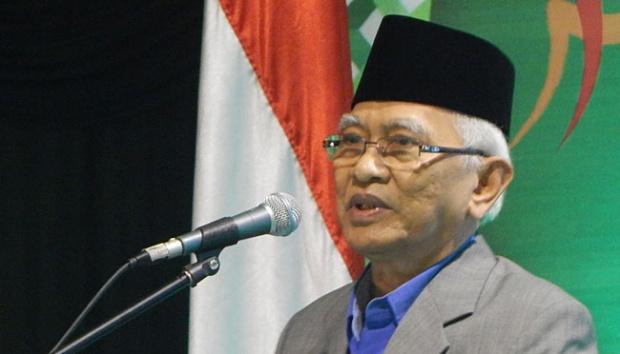 Gus Mus:  Konsep Agama, Tuhan dan Indonesia Perlu  Diteliti Ulang