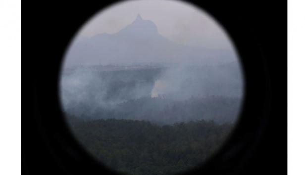 Malaysia Sebut Indonesia Kurang Serius Tangani Masalah Asap