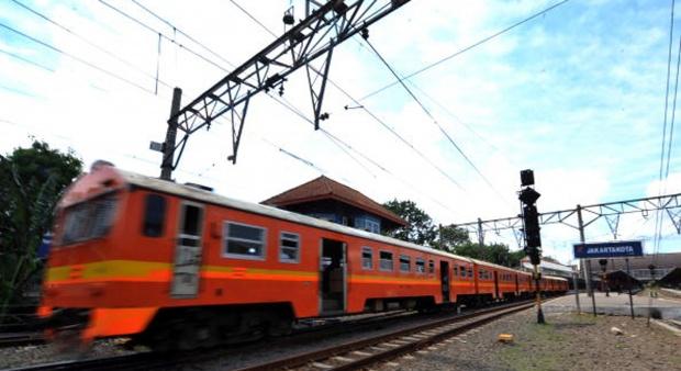 Jalur Kereta Trans Papua, Tahap Konstruksi Akan Dimulai 2018