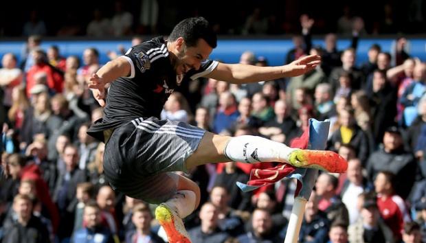 Kalah Dari Swansea, Hiddink Akui Lini Depan Chelsea Tumpul