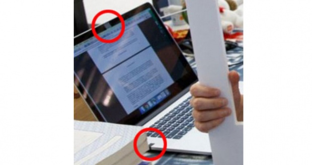 Direktur FBI Sarankan Pengguna Tutupi Webcam Laptop