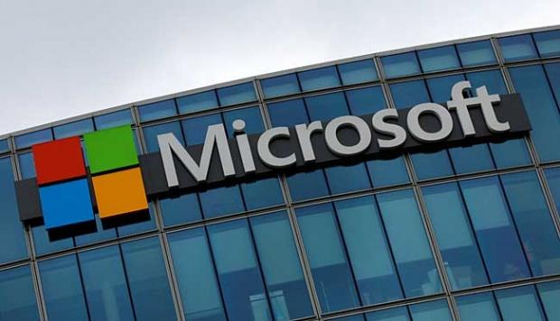 Ransomware WannaCry, Microsoft: Amerika Kecolongan