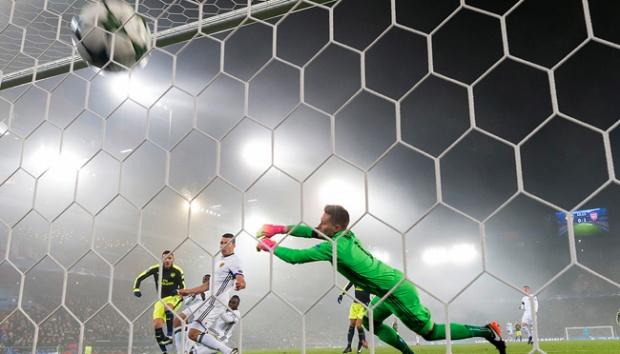 Tekuk Preston 2-1, Arsenal Lolos ke Babak Keempat Piala FA