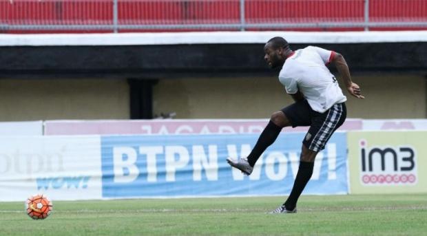 Bali United Akan Seleksi Striker Seri A Brasil