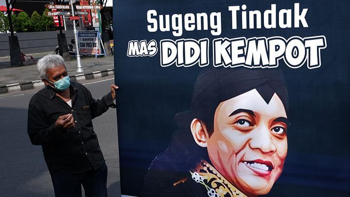 Bintangi Film Sobat Ambyar Didi Kempot Punya Misi Khusus Seleb