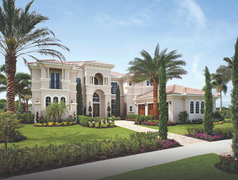 Beachfront Mobile Homes