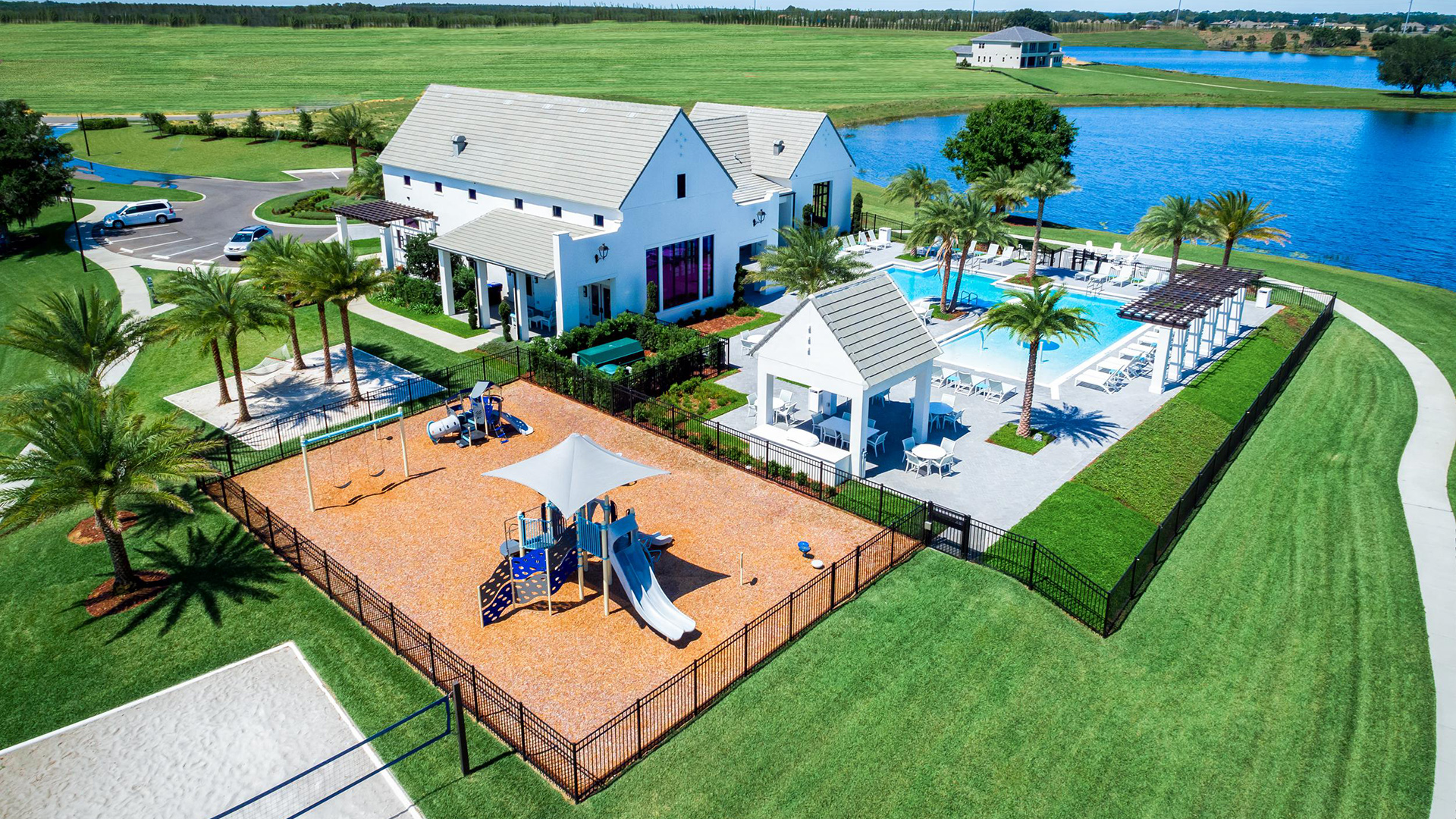 Winter Garden Fl Townhomes For Sale Lakeshore
