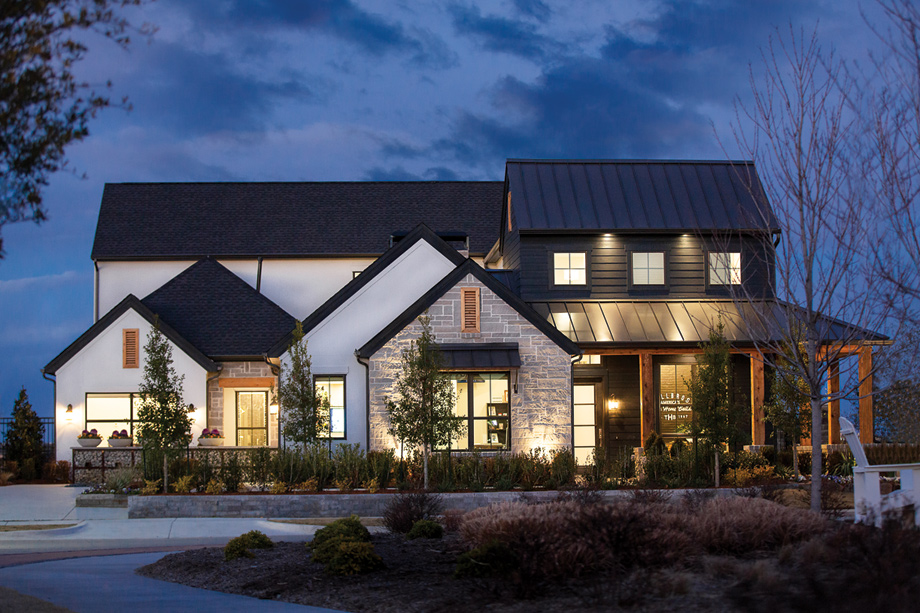 New Luxury Homes For Sale In Arlington TX Viridian