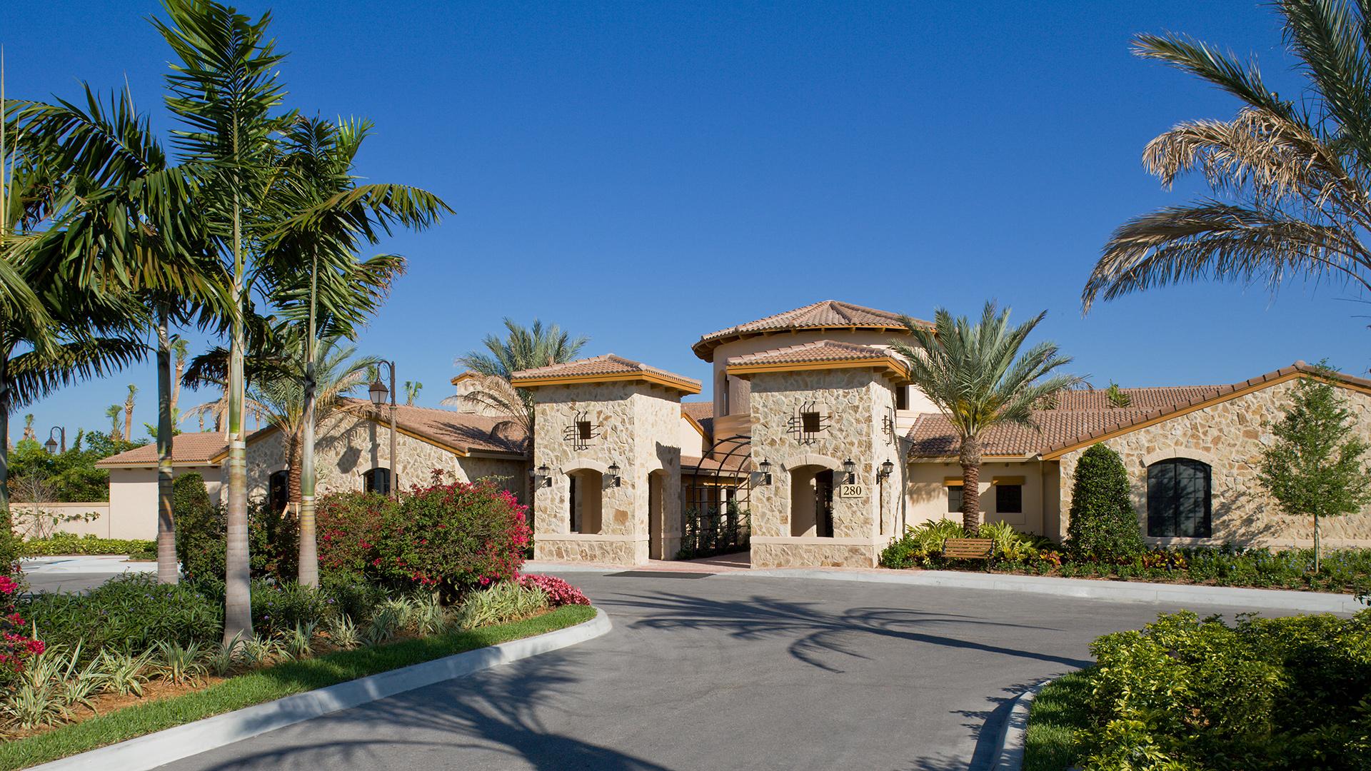 Jupiter Fl New Homes For Sale Jupiter Country Club