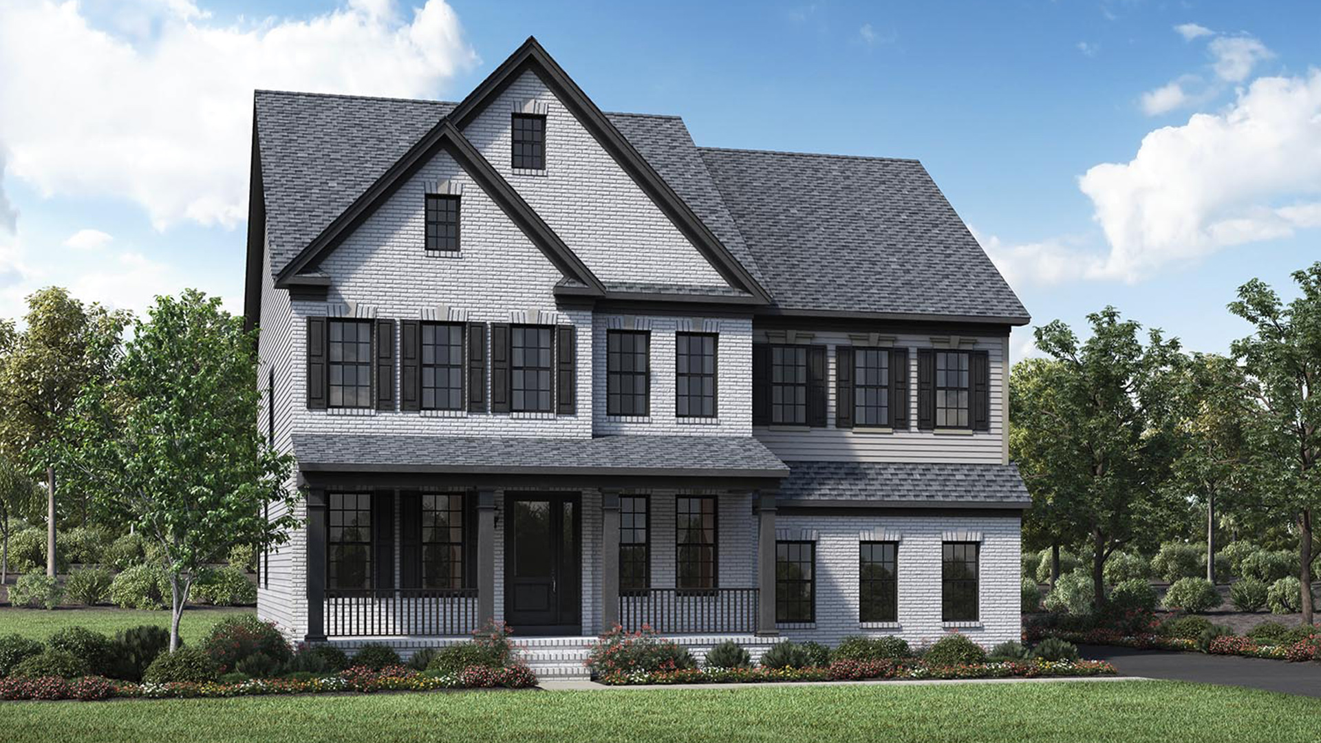 New Luxury Homes For Sale In Gambrills Md