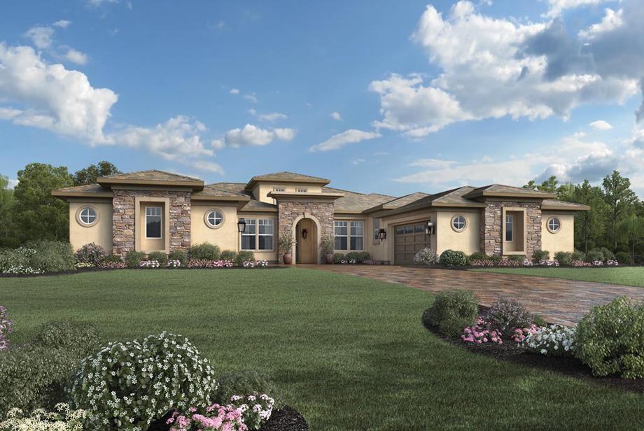 New Luxury Homes For Sale In Moorpark CA The Pinnacle