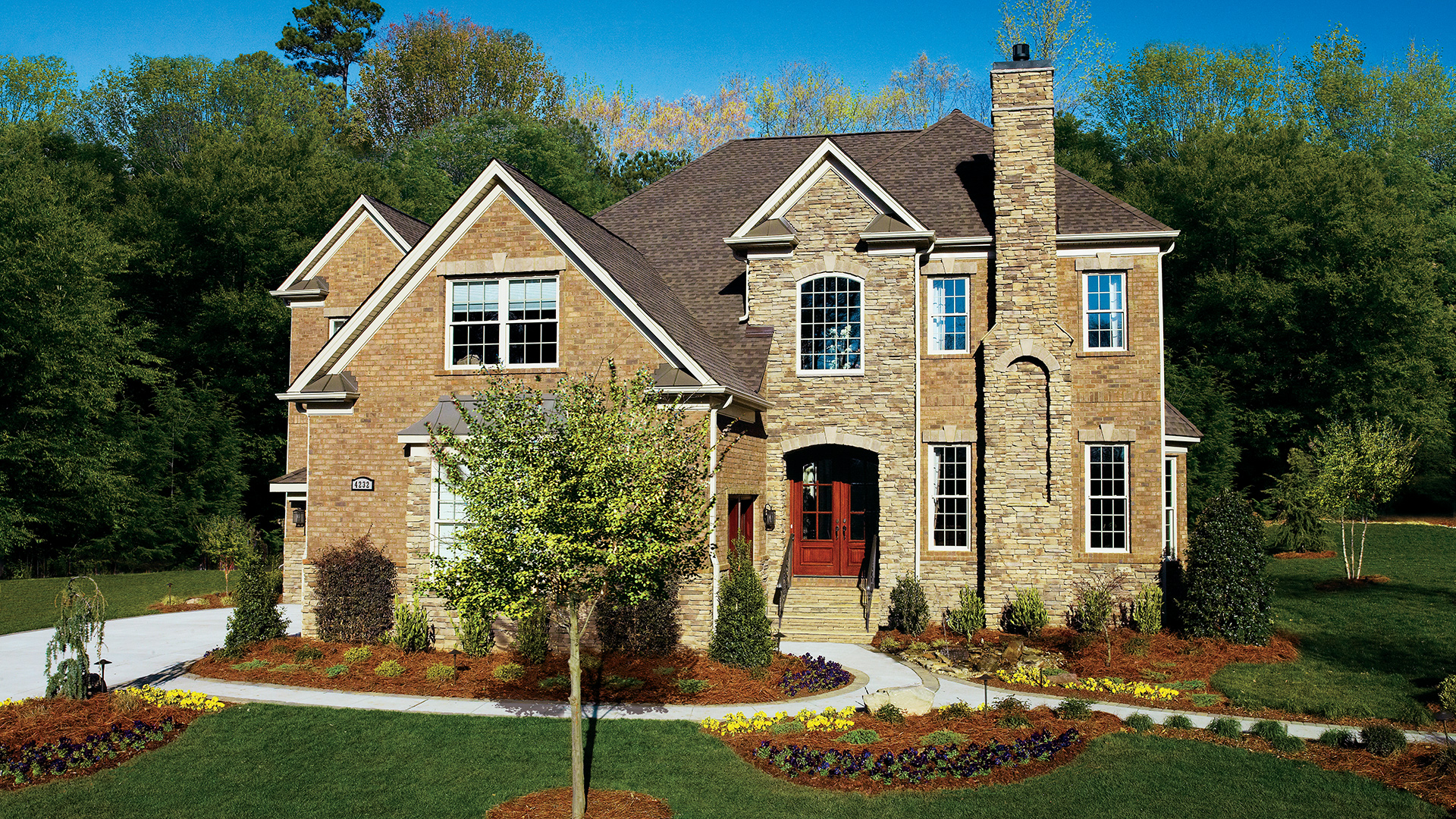 Wake Forest Nc New Homes For Sale Hasentree