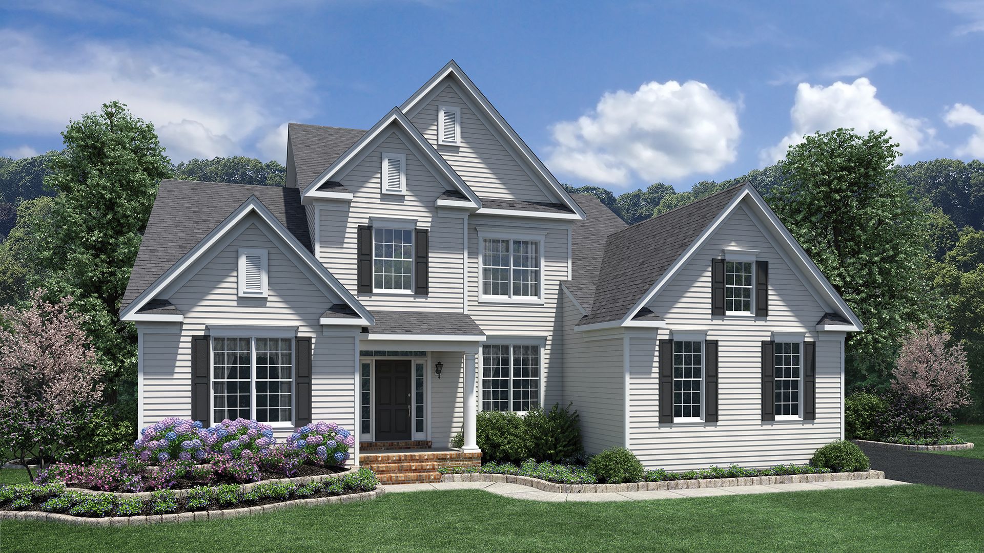 New Luxury Homes For Sale In South Windsor Ct