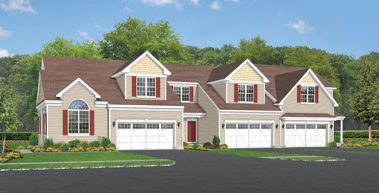 Prospect Ct Townhomes