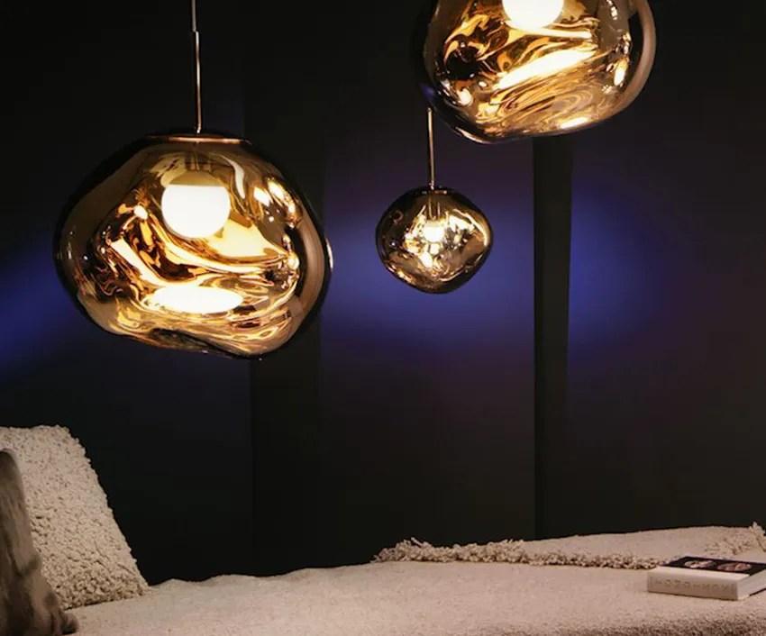 lighting to sleep by tom dixon
